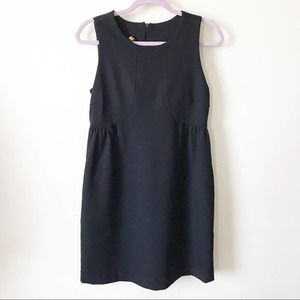 RACHEL PALLY Black A-line Shift Dress